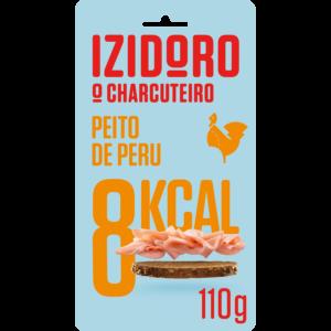 Fiambre Peito de Peru KCAL