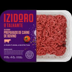 Preparado Carne Bovino 500g